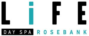 Life Day Spa Rosebank Logo